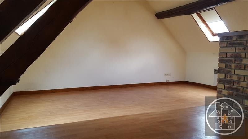 Rental apartment Thourotte 460€ CC - Picture 1
