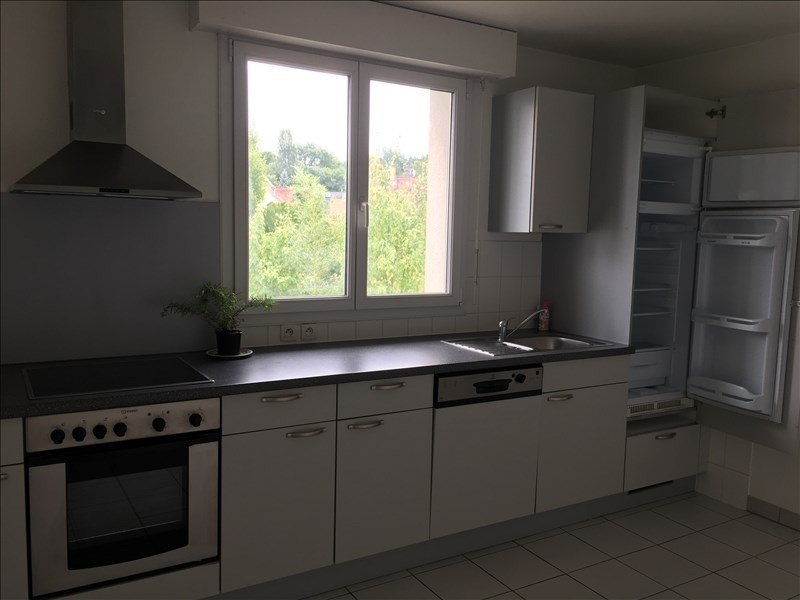 Rental apartment Strasbourg 1105€ CC - Picture 2