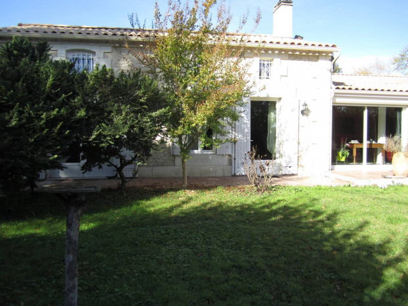 Sale house / villa Barbezieux-saint-hilaire 315 000€ - Picture 1