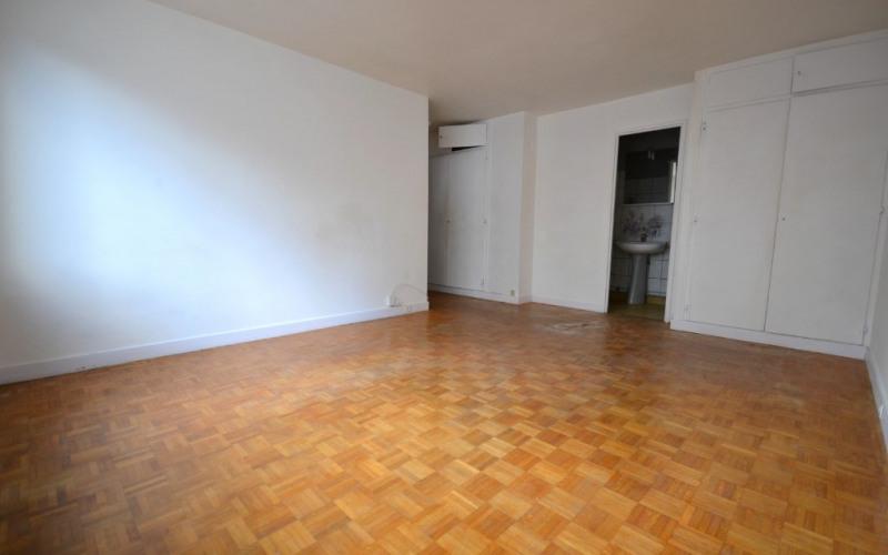 Vente appartement Boulogne billancourt 225000€ - Photo 1