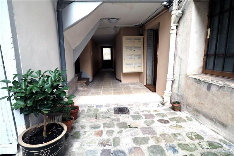 Vente appartement Versailles 301000€ - Photo 6