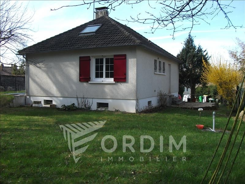 Sale house / villa Villeneuve sur yonne 136 133€ - Picture 9