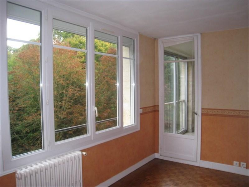 Vente appartement Bougival 265000€ - Photo 5