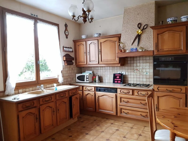 Sale house / villa Sartrouville 362 000€ - Picture 3