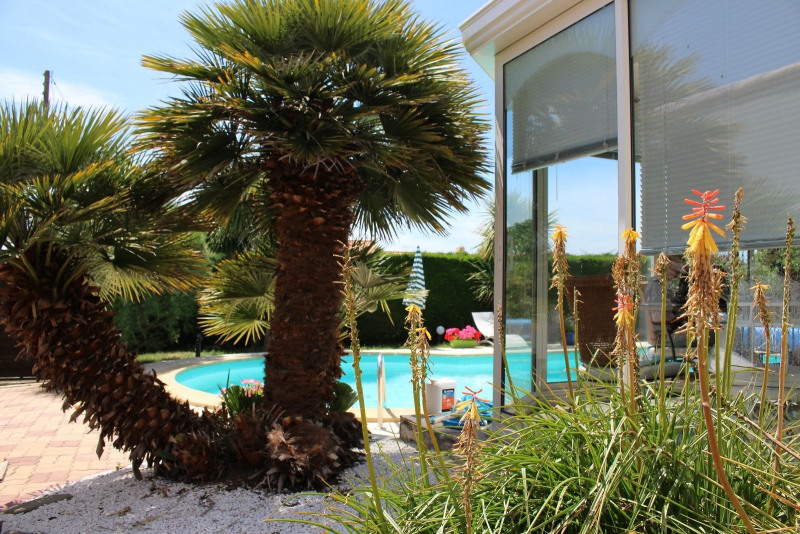 Sale house / villa Chateau d olonne 336 000€ - Picture 3