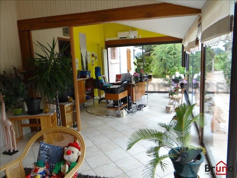 Revenda residencial de prestígio casa Rue 995000€ - Fotografia 9