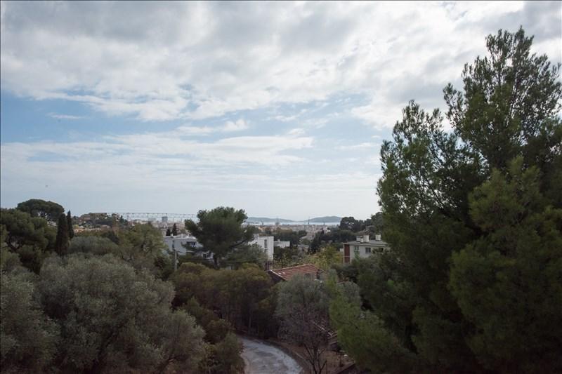 Vendita appartamento Toulon 150000€ - Fotografia 8
