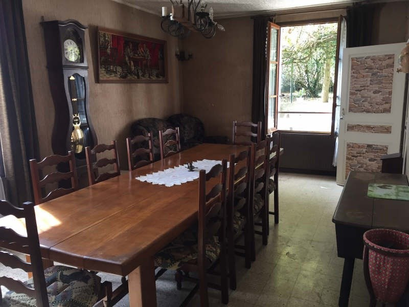 Vente maison / villa Meru 164 000€ - Photo 5