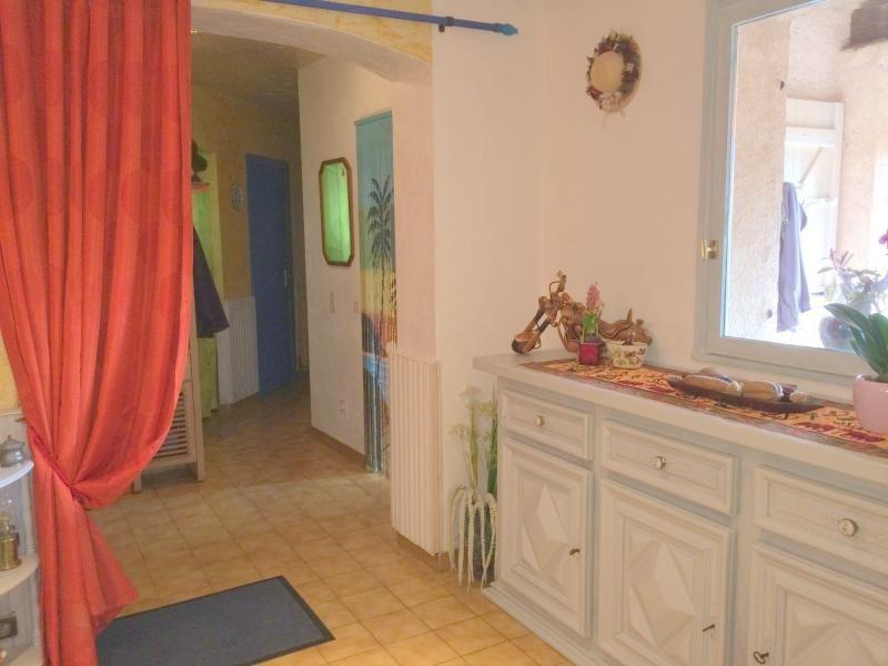 Sale house / villa Roquebrune sur argens 412000€ - Picture 6