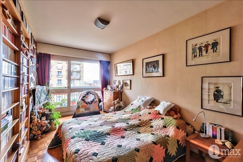 Vente de prestige appartement Paris 18ème 1050000€ - Photo 4