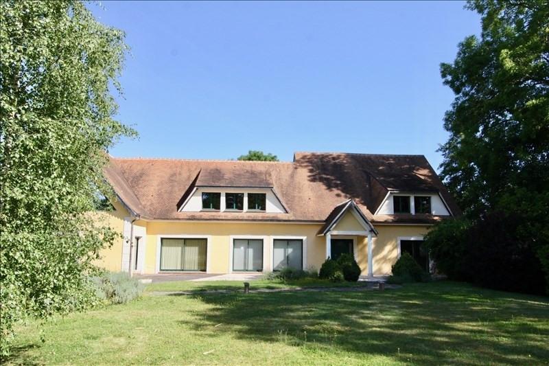 Deluxe sale house / villa Conches en ouche 710000€ - Picture 20