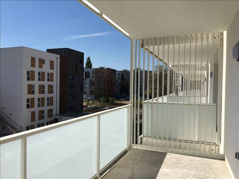 Location appartement Strasbourg 754€ CC - Photo 2