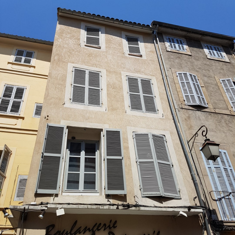 Verkauf wohnung Aix-en-provence 129000€ - Fotografie 1