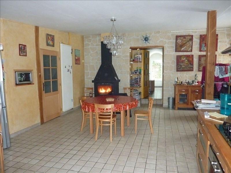 Vente maison / villa Poitiers 248000€ -  6