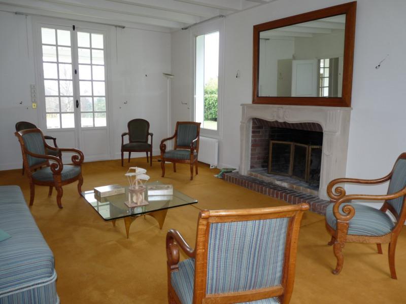 Sale house / villa Saint-nom-la-bretèche 950000€ - Picture 6