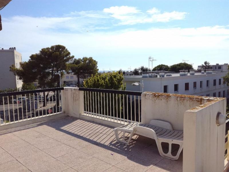 Vente appartement Le grau du roi 197000€ - Photo 2