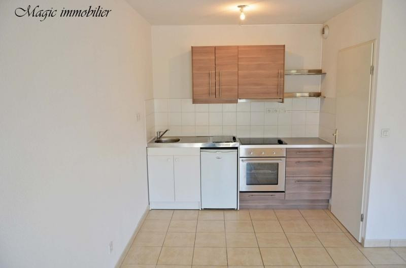 Rental apartment Bellegarde sur valserine 539€ CC - Picture 3