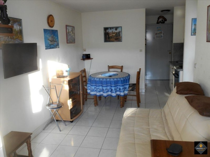 Vente appartement Sete 85000€ - Photo 3