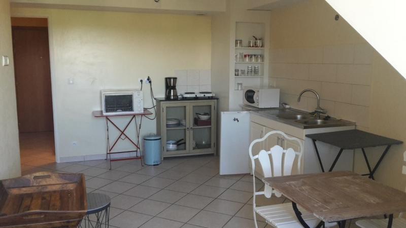 Rental apartment St jean de bournay 590€ CC - Picture 1