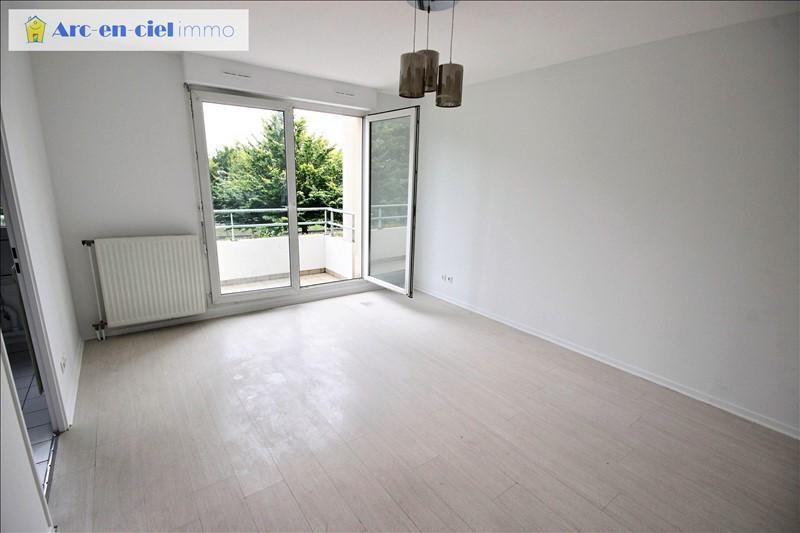 Locação apartamento Courdimanche 630€ CC - Fotografia 2