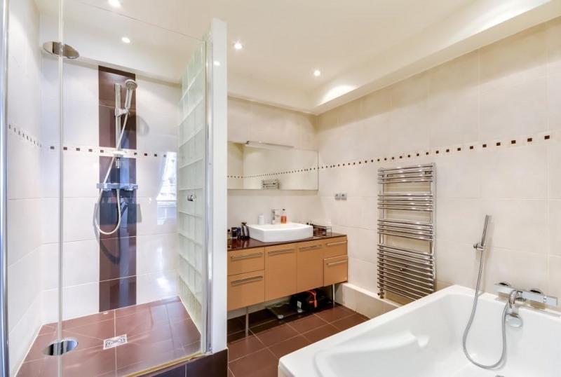 Vente de prestige appartement Paris 17ème 1295000€ - Photo 8