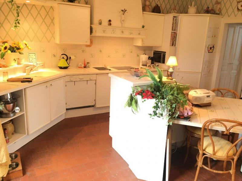 Sale house / villa Saint symphorien de marmagne 298000€ - Picture 6