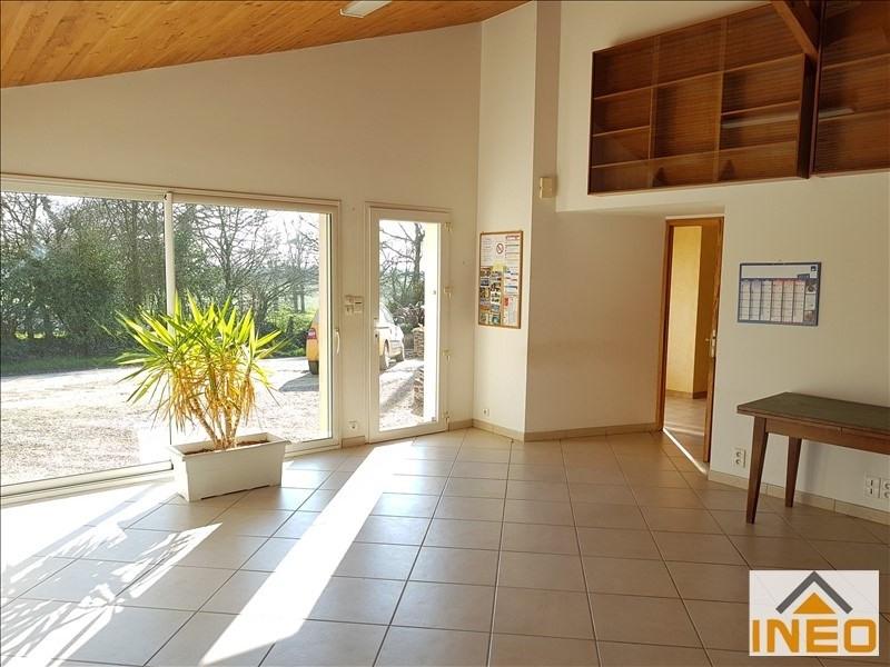 Vente maison / villa Iffendic 250800€ - Photo 3