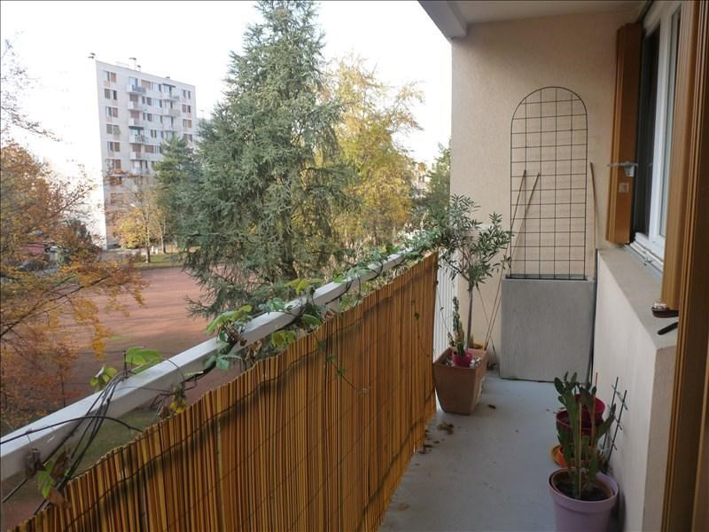 Vente appartement Villeurbanne 175 000€ - Photo 3