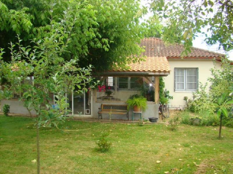 Vente maison / villa Montpon menesterol 95900€ - Photo 10