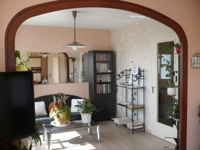 Vente appartement Nantes 172260€ - Photo 1