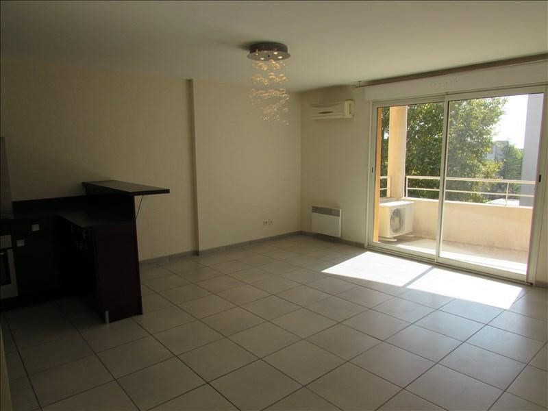 Sale apartment Beziers 142000€ - Picture 4