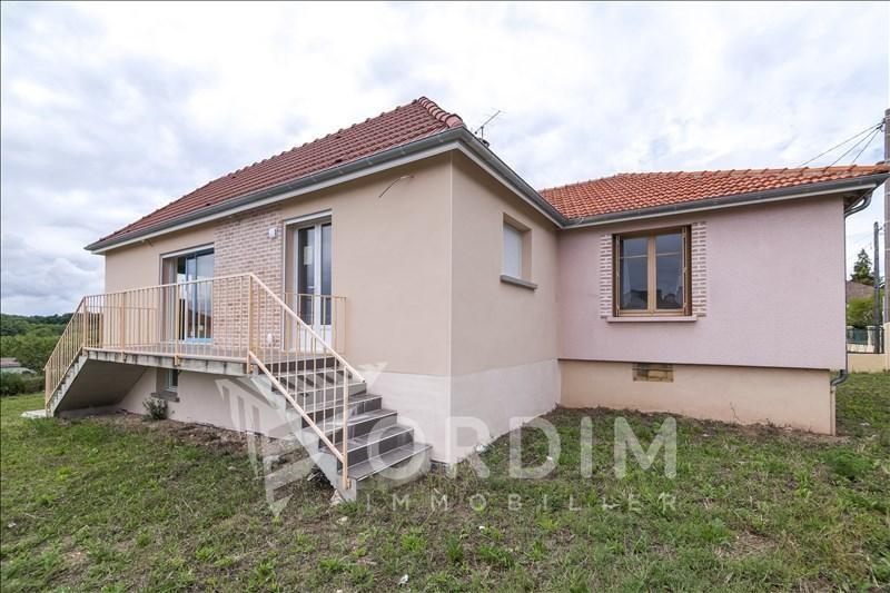 Vente maison / villa Auxerre 205000€ - Photo 2