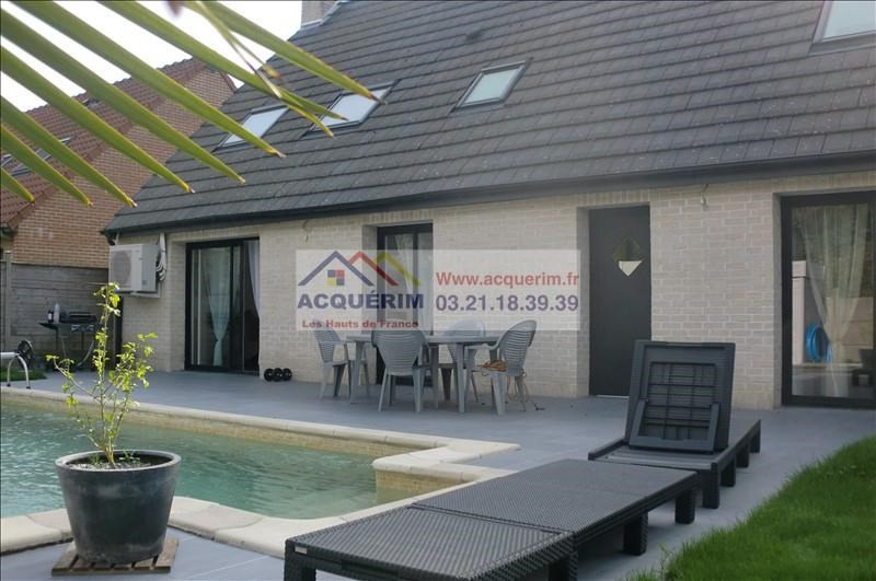 Investment property house / villa Oignies 319000€ - Picture 2