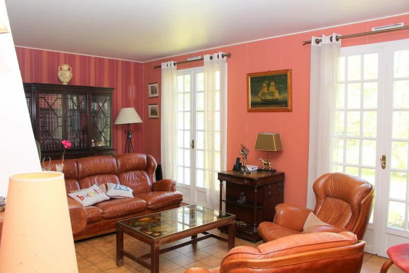 Vente maison / villa Lamorlaye 430000€ - Photo 2