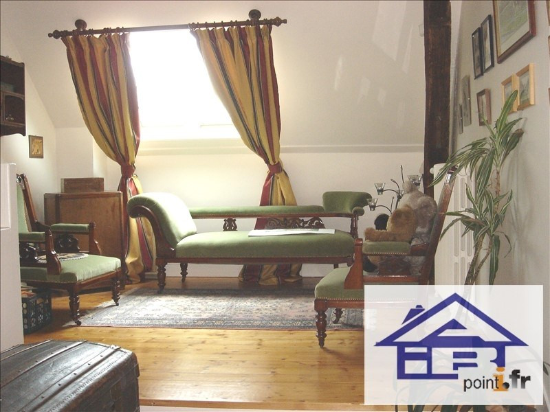 Vente maison / villa Mareil marly 468000€ - Photo 2