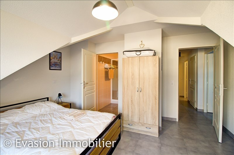 Vente appartement Le fayet 329 000€ - Photo 4