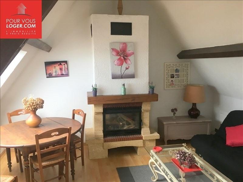 Sale apartment Le portel 125990€ - Picture 1