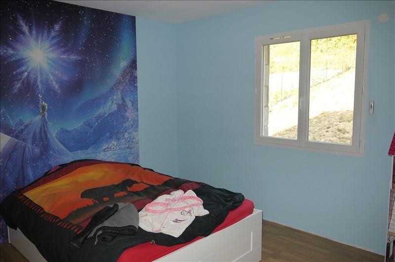Sale house / villa Les cotes d arey 259500€ - Picture 9