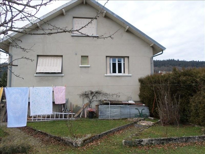 Vente maison / villa Martignat 170000€ - Photo 2