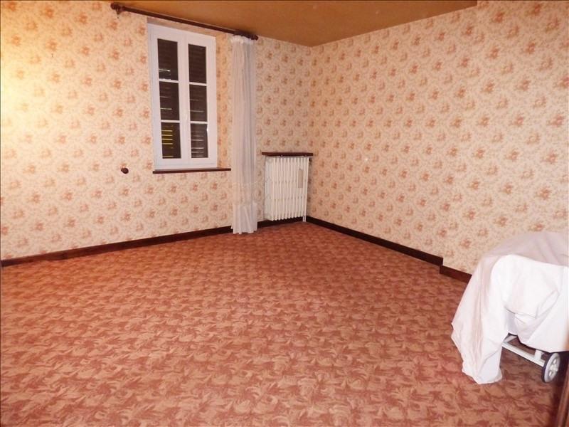 Vente maison / villa St pourcain sur sioule 86000€ - Photo 6
