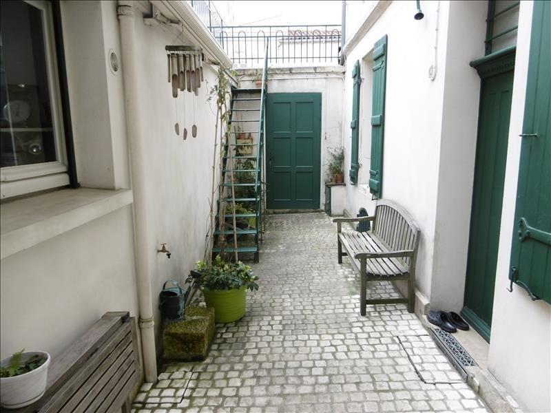 Vente maison / villa Niort 241500€ - Photo 5