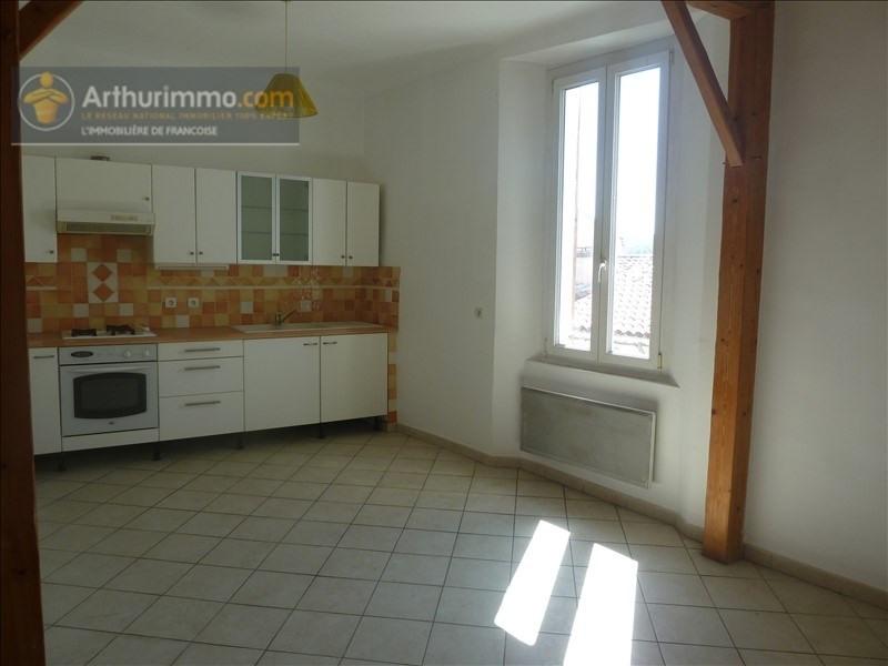 Sale apartment Tourves 128000€ - Picture 1