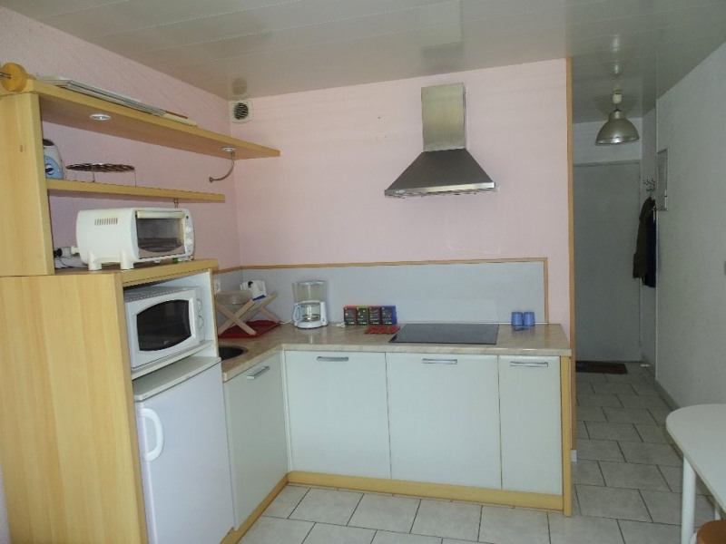 Sale apartment Lacanau ocean 80 000€ - Picture 3