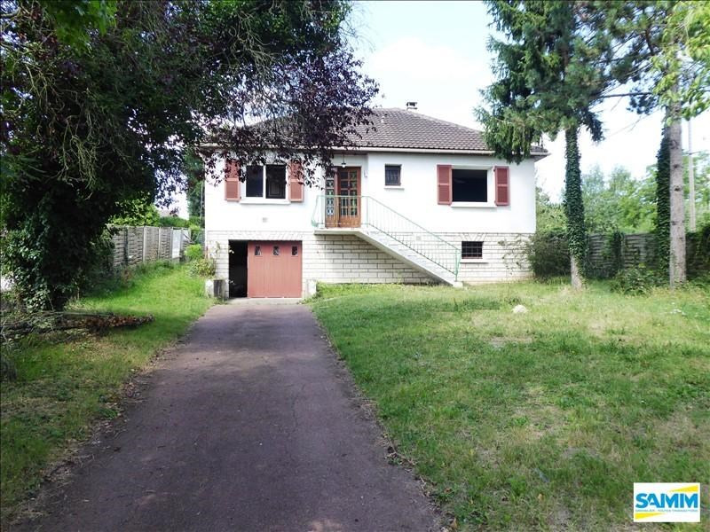 Vente maison / villa Mennecy 262500€ - Photo 1