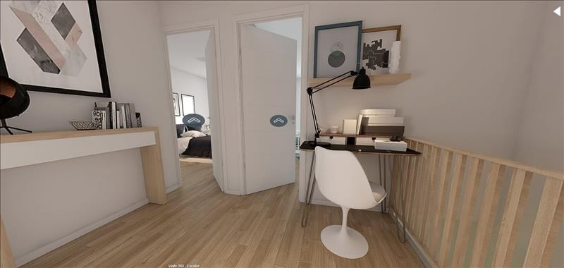 Vente appartement Toulouse 256 900€ - Photo 2
