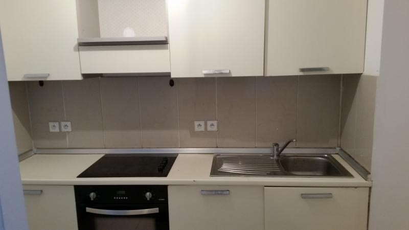 Rental apartment St denis 630€ CC - Picture 4