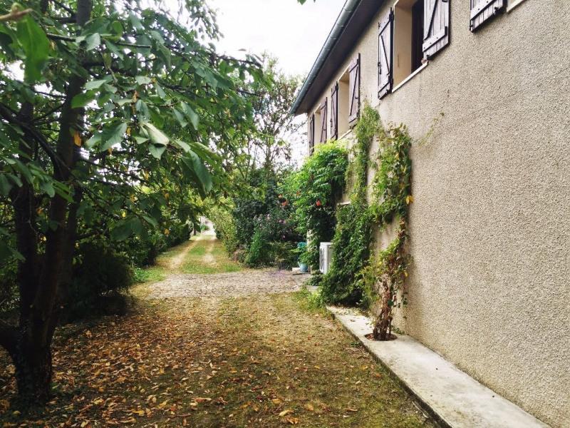 Sale house / villa Bourgoin jallieu 220000€ - Picture 2
