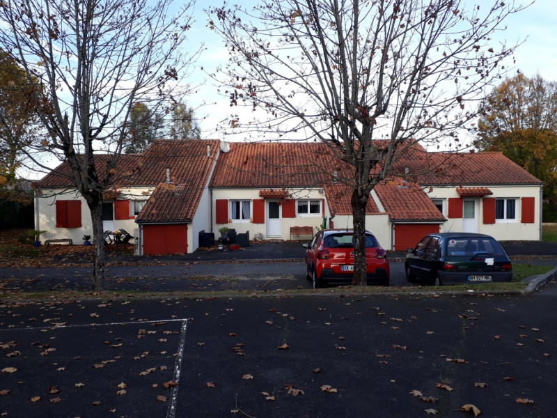 Vente maison / villa Angoulême 307400€ - Photo 1