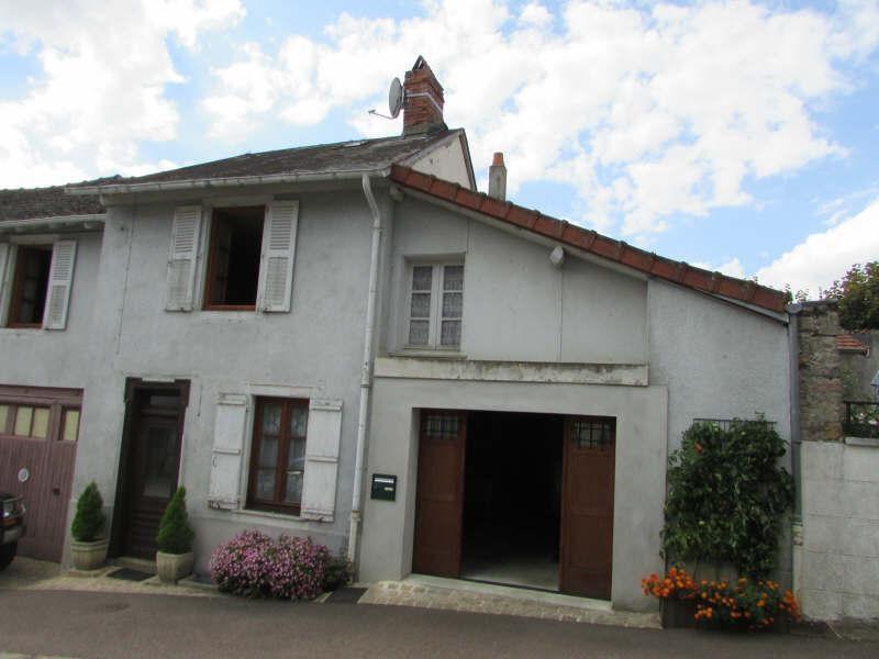 Sale house / villa St jean ligoure 45000€ - Picture 1