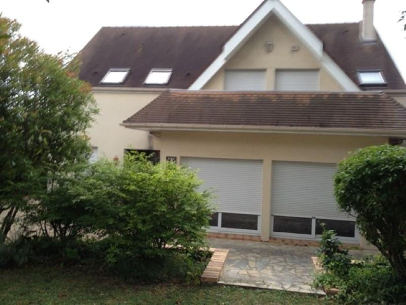 Location maison / villa Saint nom la breteche 2500€ CC - Photo 1